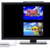 ゼルダの伝説 夢幻の砂時計、WiiU VC配信。DSを閉じる操作はホームボタンで