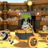 ペーパーマリオ カラースプラッシュ、イギー登場のPAX West 2016のプレイ動画