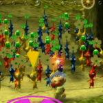 ピクミン、WiiUに登場。ゲームキューブ版をWii用にしたものをWiiUに持って来る