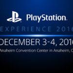 PlayStation Experience 2016、12月に米アナハイムで開催