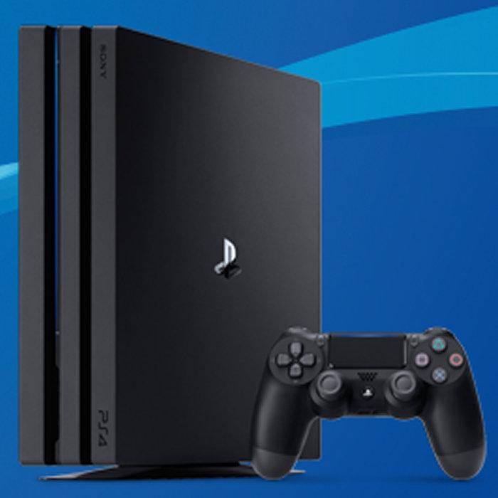 PS4 Pro 2のような上位ハードを発売する計画はない