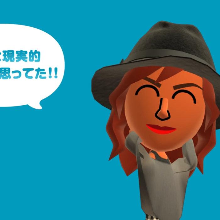 Miitomo、アップデートでメッセージを1対1でやり取り