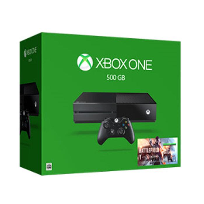 Xbox Oneが値下げ。キャンペーンにより税別22759円