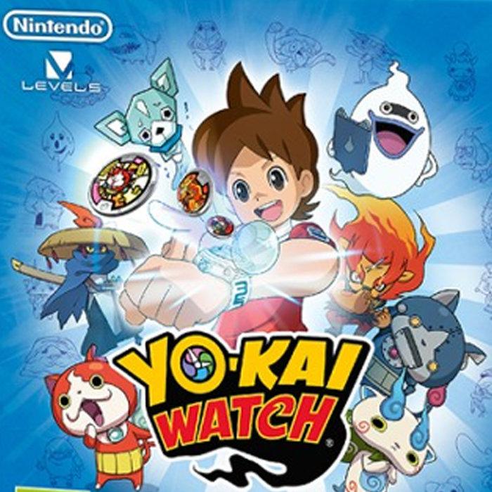 妖怪ウォッチ、ヨーロッパでは日本を上回るゲーム好調