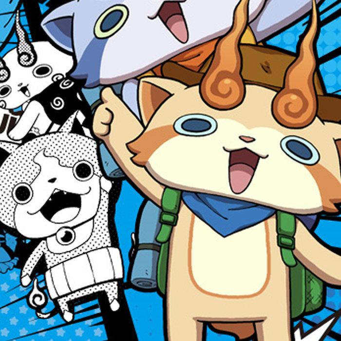 妖怪ウォッチ3 スキヤキ。発売日