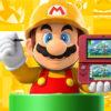 スーパーマリオメーカー 3DS、紹介映像が公開。すぐに遊べる100コース収録
