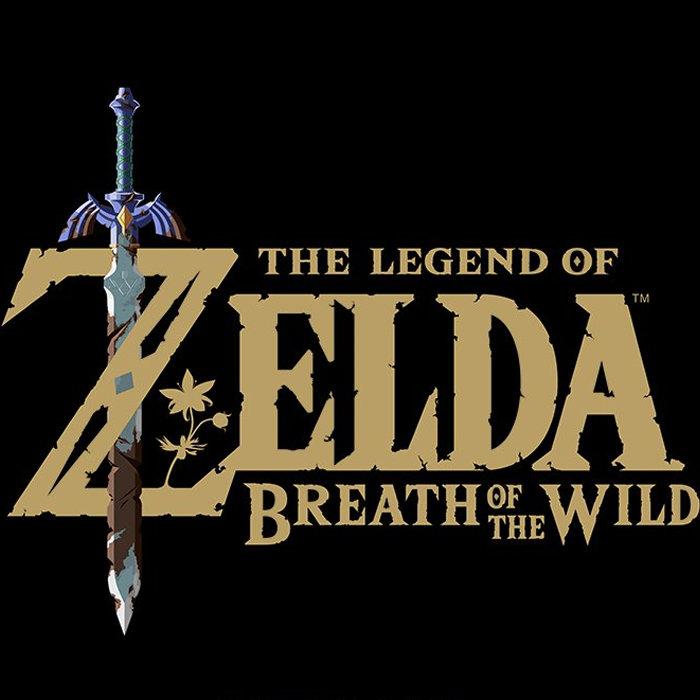 ゼルダの伝説 ブレス オブ ザ ワイルド、新情報がThe Game Awards 2016