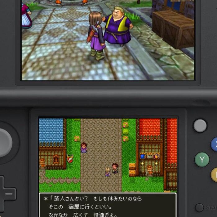 ドラゴンクエスト11、オープニング映像、PS4と3DSの実機プレイ。発売日
