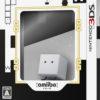 ハコボーイ!ハコづめBOX、キュービィのamiiboとソフト3本セットで登場
