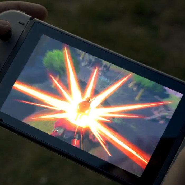ニンテンドースイッチ、予想以上の低性能に? 携帯モードGPUパワー