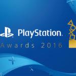 PlayStation Awards、2016年12月13日(火)17時から生中継。事前番組は16時から
