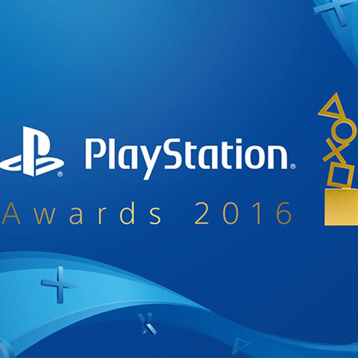 PlayStation Awards、2016年12月13日(火)17時から生中継