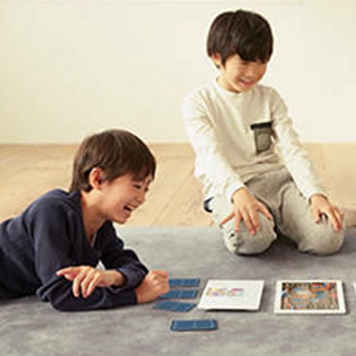 ソニー、「妖怪ウォッチ」のカードゲーム。「Project FIELD」コンテンツ