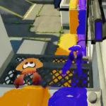 スプラトゥーン、オリジナルのミニゲームを作り出した天才が現る。レースにタコパ