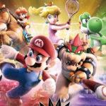 マリオスポーツ スーパースターズ、全種目オンラインプレイに対応