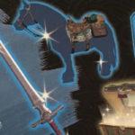 ゼルダの伝説 ブレス オブ ザ ワイルド、レアな武器や防具、アイテムをamiiboで入手