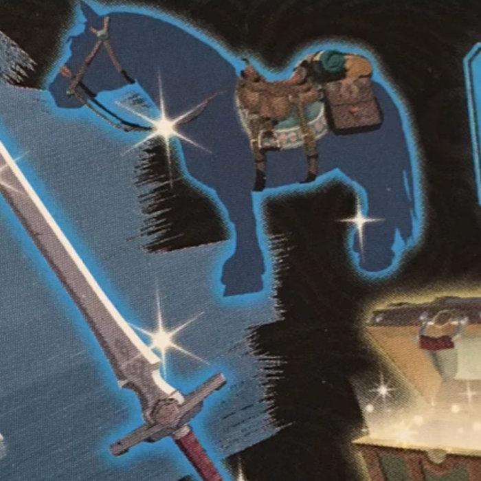 ゼルダの伝説 ブレス オブ ザ ワイルド、レアな武器や防具、amiibo入手