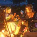 ドラゴンクエスト11、新システムなど判明。キャンプや馬での冒険、フキダシ、旅芸人シルビア