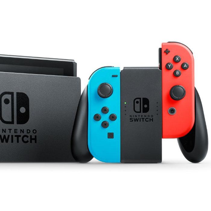 ニンテンドースイッチ、50万台を突破。PS4、WiiU遅い達成