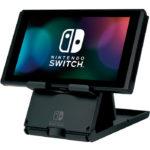 ニンテンドースイッチ、テーブルモードで使うスタンドとして最適なのは? WiiUのものも使える