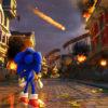 ソニック新作「Sonic Forces」、ニンテンドースイッチ、PS4などで発売予定