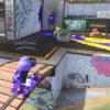 スプラトゥーン2、バッテラストリートのステージが微妙に変更。チャージャー対策か
