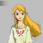 ゼルダの伝説 ブレス オブ ザ ワイルド、開発秘話が公開。リンクのコンセプトアートなども色々