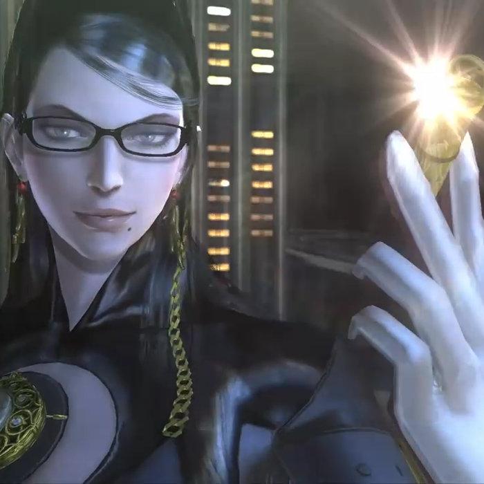 ベヨネッタ3、発売決定のヒント動画が公開されたと話題