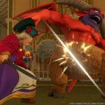ドラゴンクエスト11、デルカダールの王と2人の英雄が公開。帝王、将軍と軍師
