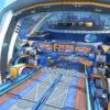マリオカート8 デラックス、「ビッグブルー」のショートカットが話題