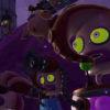 スプラトゥーン2、ヒーローモード情報は18日公開か。アオリはタコに…
