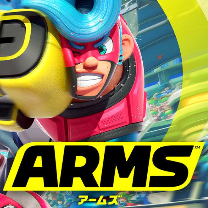 ニンテンドースイッチ「ARMS」、レビュー微妙な評価