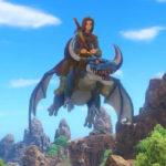 ドラゴンクエスト11、PS4版はどこでもプレイ出来るのが魅力に