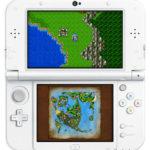 ドラゴンクエスト2、3DSとPS4で配信されるソフトはスマホ版がベース