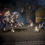 ニンテンドースイッチ、スクエニの完全新作RPG情報がTGS 2017で公開