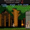 バイオハザードRev、スイッチ版には魔界村モチーフのミニゲーム追加