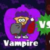スプラトゥーン2、「ヴァンパイア vs 狼男」の海外フェスの結果が発表