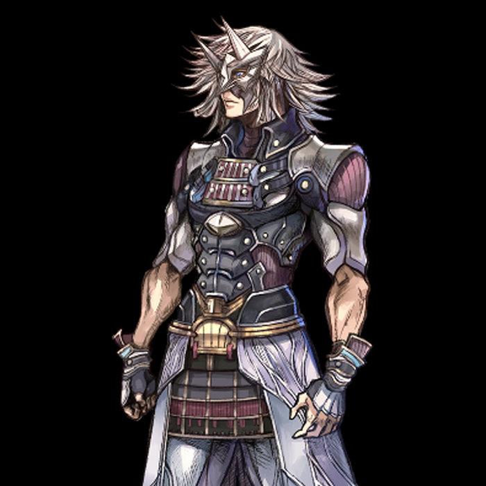 ゼノブレイド2、櫻井が仮面のスクエニ野村哲也キャラ