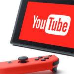 ニンテンドースイッチ、Youtubeを見たい?海外ではHuluに対応