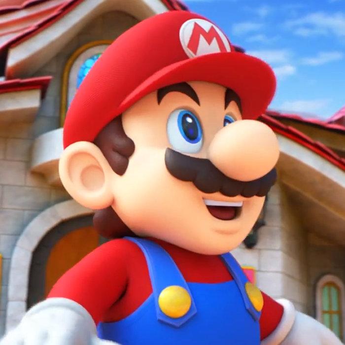 スーパーマリオ、ミニオンズの製作会社がアニメ映画