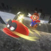 スーパーマリオ オデッセイ、開発テーマは「心に刺さるゲームにしよう」