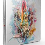 ゼノブレイド2、限定版に付属のサウンドセレクションの曲目が公開