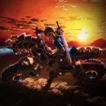 ゼルダの伝説 ブレス オブ ザ ワイルド、バイク追加の新映像が公開