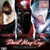 デビル メイ クライ HDコレクション、PS4などに登場。予約も開始