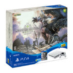 PlayStation4 MONSTER HUNTER: WORLD Starter Pack、予約が開始