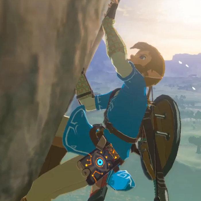 ゼルダの伝説 ブレス オブ ザ ワイルド、WiiU版と合わせ100万本