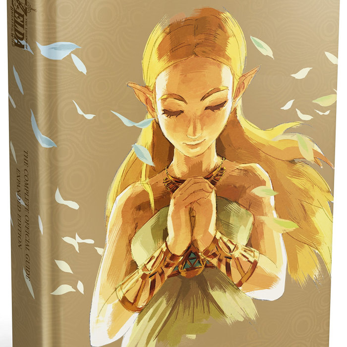 ゼルダの伝説 ブレス オブ ザ ワイルド、海外本Expanded Edition