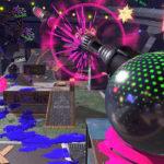 スプラトゥーン2、大砲が楽しい「王者 vs 挑戦者」フェスの結果発表