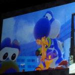 スプラトゥーン、ヨッシーやマリオでプレイする画像が公開される