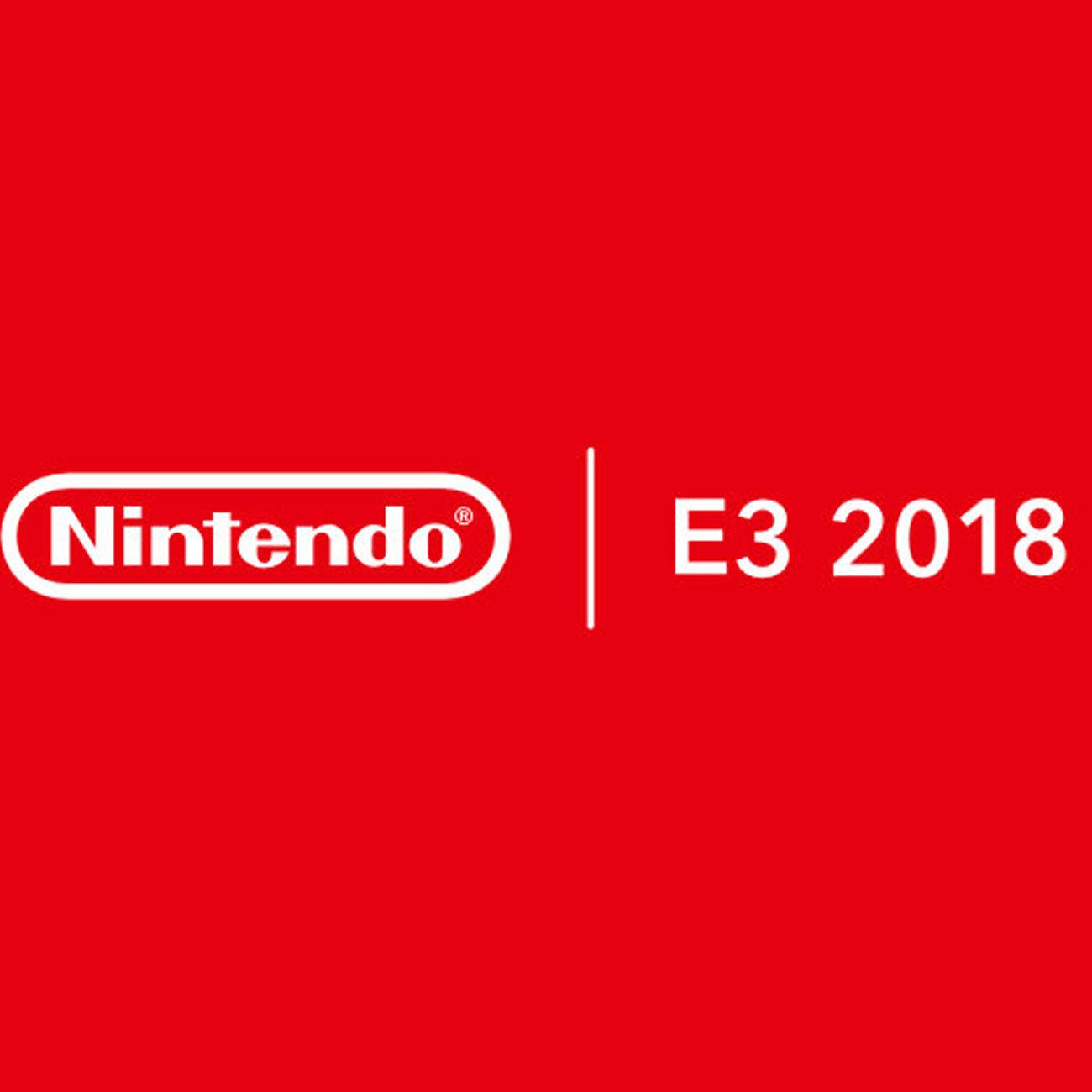 任天堂、E3 2018予定。スイッチ用の新作ゲーム